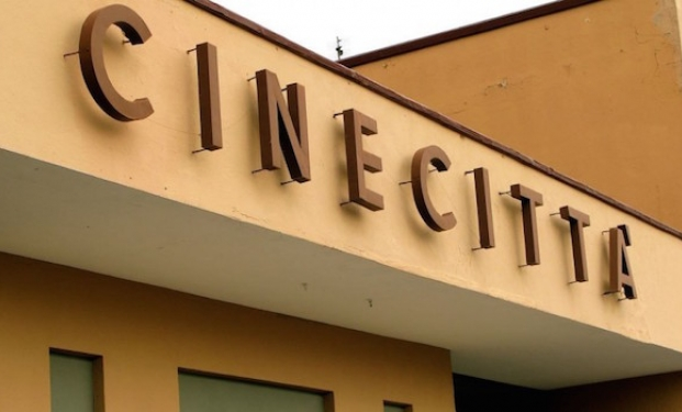 Futuro incerto per Cinecittà