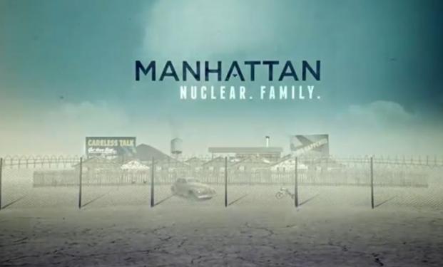 Manhattan il nuovo period drama della WGN