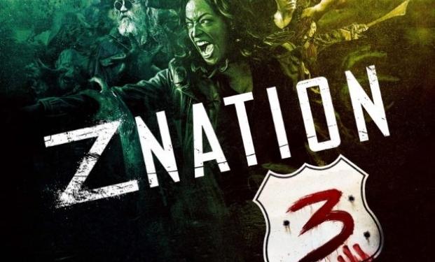 Z Nation, terza stagione