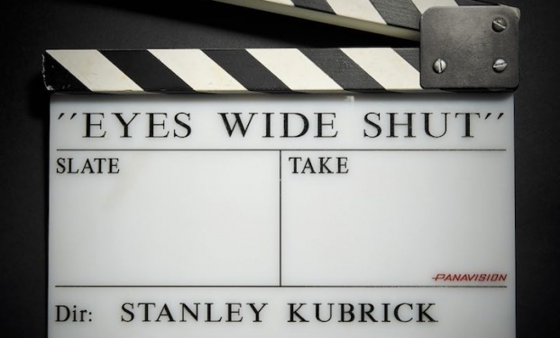 Ciak Eyes Wide Shut