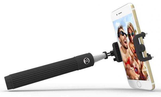 asta per selfie