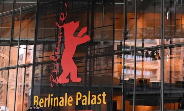 Il Berlinale Palast sede del prestigioso festival