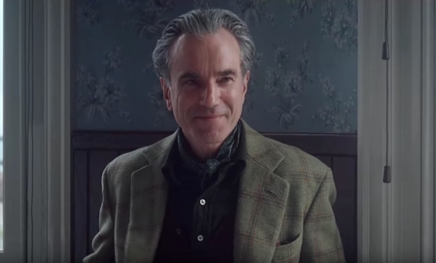 Il filo nascosto - Phantom Thread