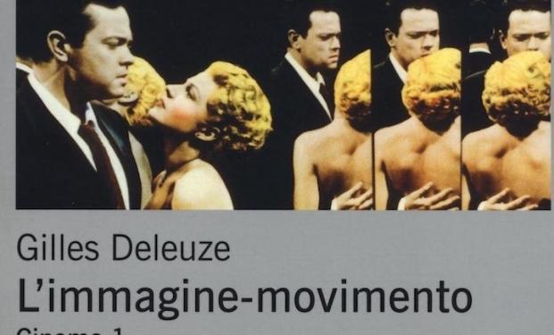 L'immagine movimento di Gilles Deleuze