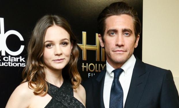 Jake Gyllenhaal e Carey Mulligan