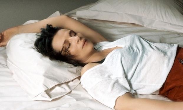 Juliette Binoche in Un Beau Soleil Intérieur