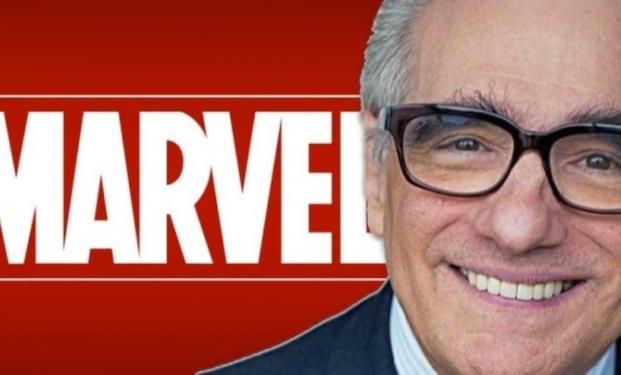 """Martin Scorsese contro Marvel e contro le piattaforme di """"contenuti"""""""