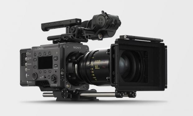 Sony CineAlta Venice con in nuovi aggiornamenti