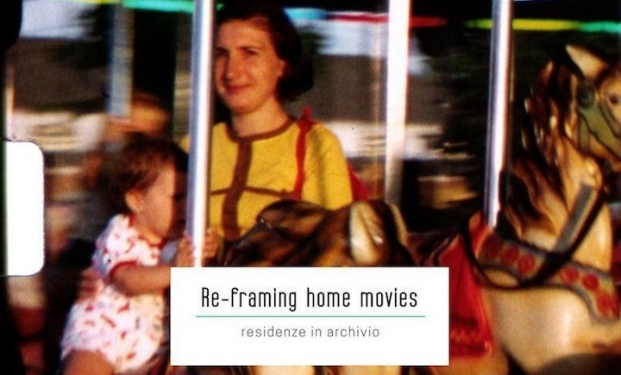 Re-Framing Home Movies