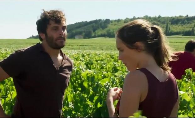Ritorno in Borgogna