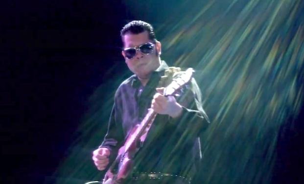 RUMBLE: Il grande spirito del rock