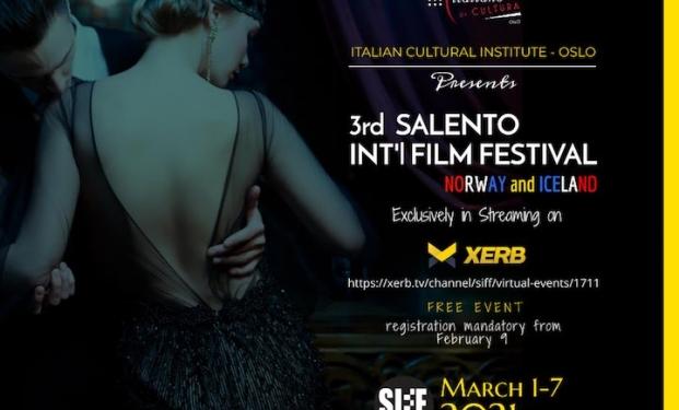 Salento Film Festival, terza edizione