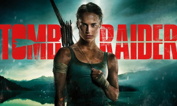 Tomb Raider Virtual Reality