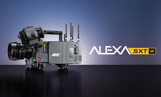 Arri Alexa SXT Wireless