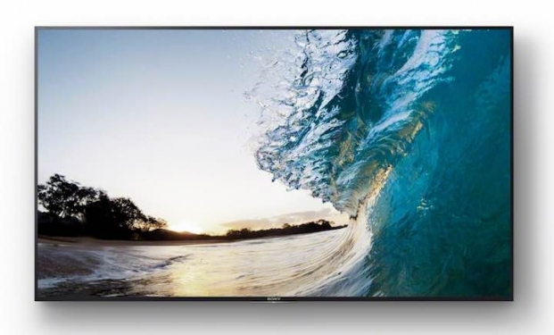"75"" BRAVIA 4K HDR Professional Display"