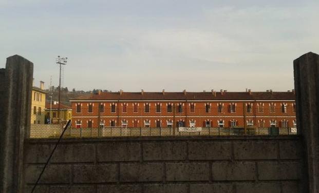 Quartiere Ferrovieri Vicenza