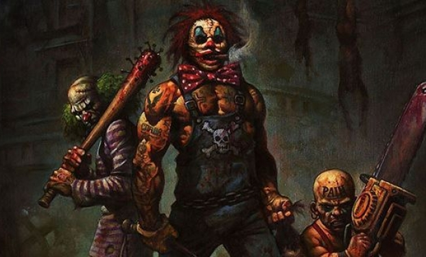 """""""31"""" di Rob Zombie"""