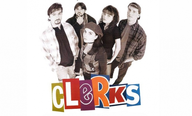 Clerks - Commessi
