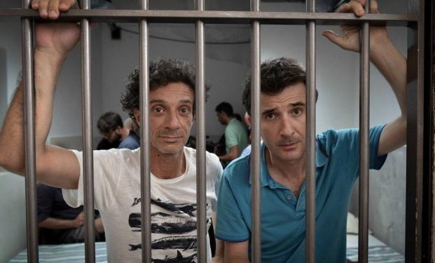 """Ficarra e Picone in """"Andiamo a quel paese"""""""