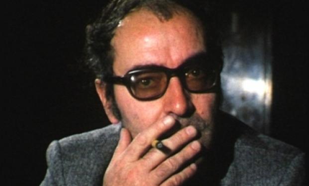 Jean-Luc Godard uno dei Cinématons