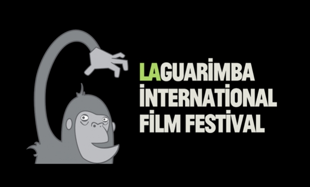 la locandina del Guarimba International Film Festival