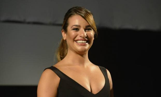 Lea Michele al Giffoni Film Festival