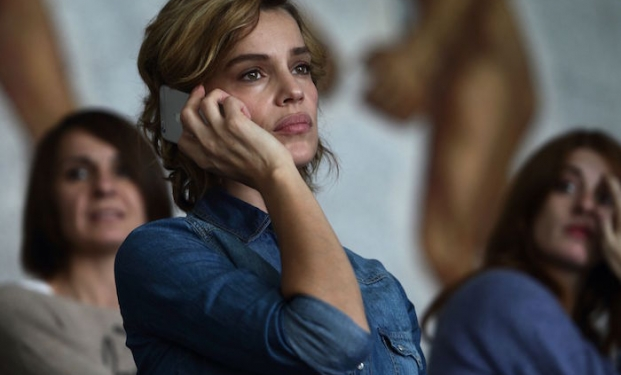"""Micaela Ramazzotti in """"Qualcosa di nuovo"""""""