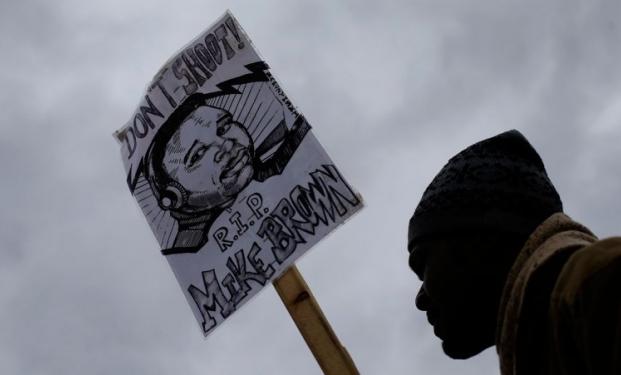 Anche Hollywood protesta per la scioccante sentenza su omicidio di Michael Brown