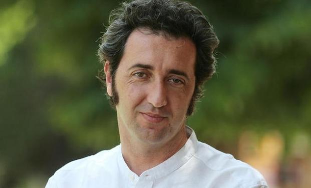 Il regista Paolo Sorrentino