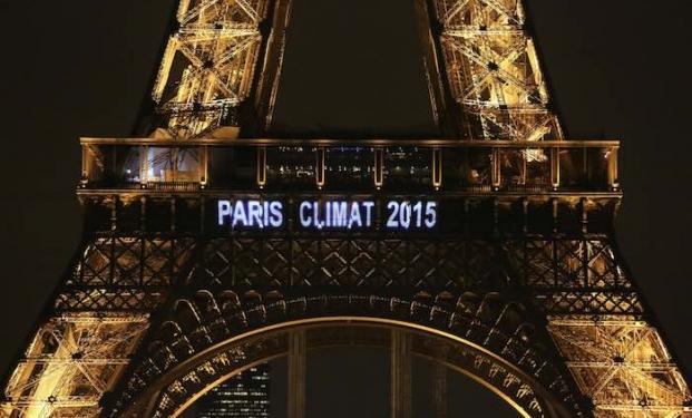 Conferenza Parigi sul clima