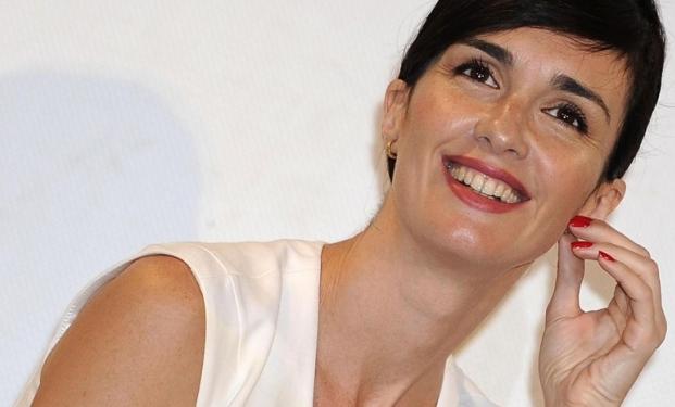 Paz Vega al Taormina Film Festival