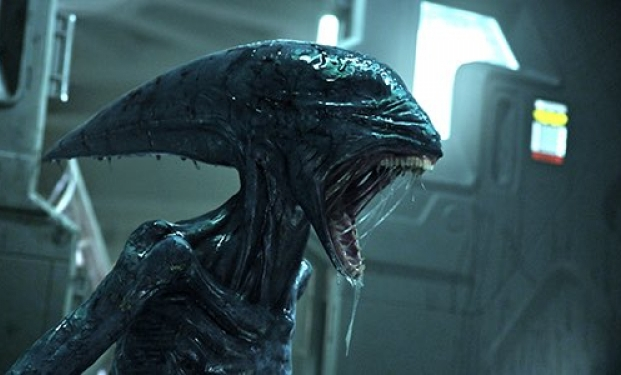 Prometheus 2 Alien