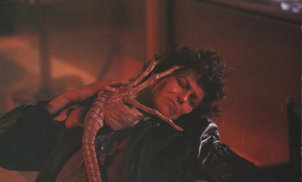 Sigourney Weaver torna in Alien: Isolation
