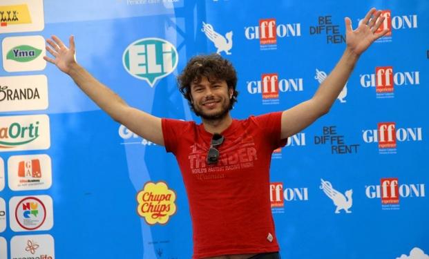 Sydney Sibilia al Giffoni Film Festival