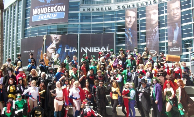 WonderCon 2013