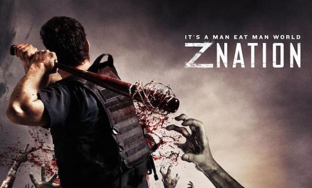 """""""Z Nation"""""""