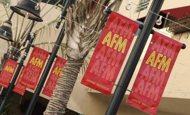 America Film Market a Santa Monica