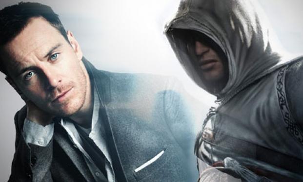 Assassin's Creed e Fassbender