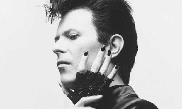 David Bowie in Miriam si sveglia a mezzanotte