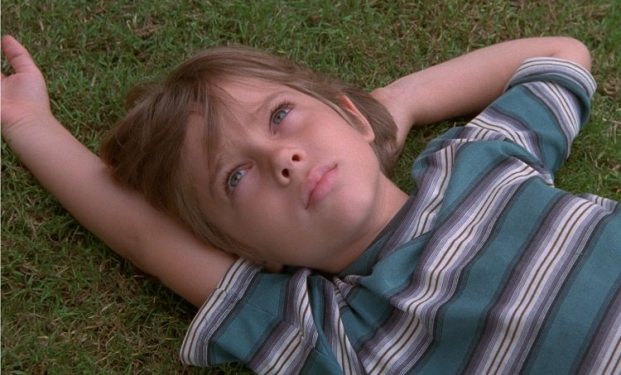 Boyhood di Richard Linklater