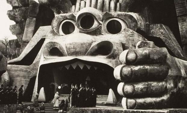 Cabiria di Giovanni Pastrone compie 100 anni. Il Museo Nazionale del Cinema di Torino festeggia