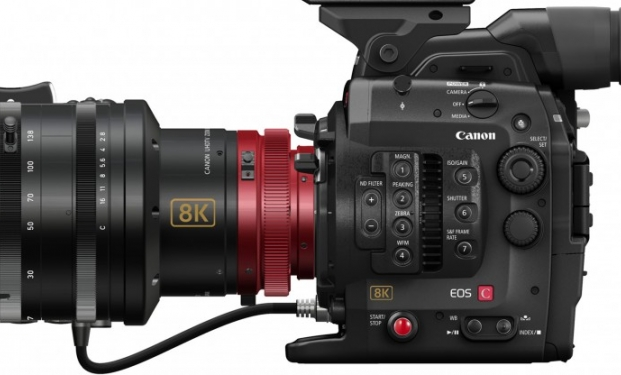 Canon Cinema EOS 8K