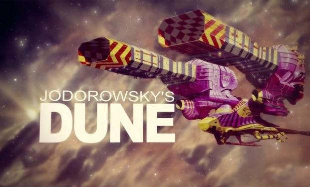 Dune di Alejandro Jodorowsky