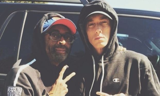 Spike Lee ed Eminem