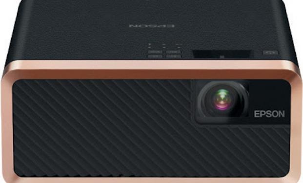 Il videoproiettore Epson EF-100W/B