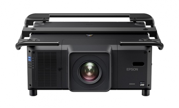 Proiettore Epson EB-L25000