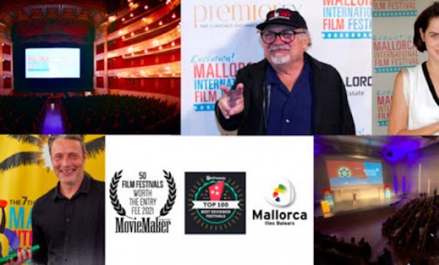 Evolution Mallorca International Film Festival 2021