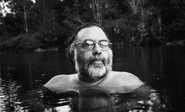Francis Ford Coppola propone il Live Cinema, film in diretta