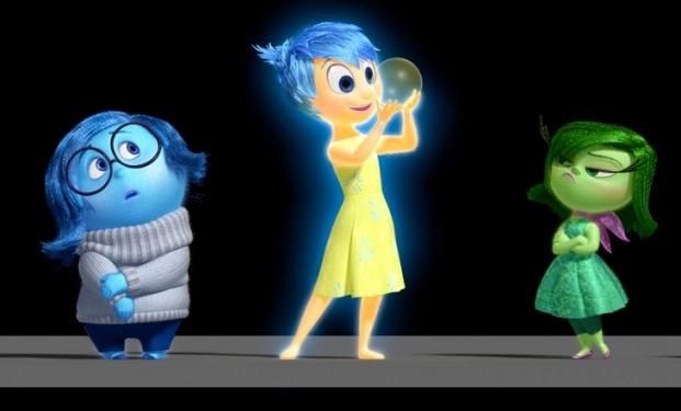 Fuori il trailer di quot inside out nuovo cartone animato