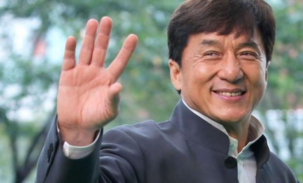 Jackie Chan girerà Kung Fu Yoga